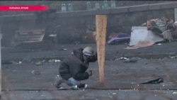 """Три года расстрелу Майдана: Киев вспоминает """"Небесную сотню"""""""