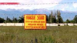 Торг по авиабазе Кант: президент Кыргызстана рассказал подробности разговора с Путиным
