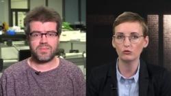 Журналист Марк Крутов рассказал о деле о поджоге в Закарпатье