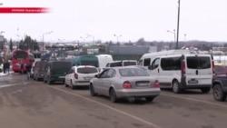 Номер из Европы. Чего добиваются владельцы нерастаможенных машин в Украине