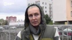 Баскетболистка Елена Левченко – об условиях содержания в изоляторе