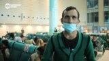 Азия: взятки на авиарейсах из Москвы
