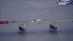 У здания британского парламента открыли стрельбу