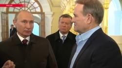 Москва заговорила о пленных