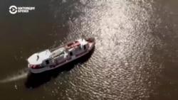 В Карелии пенсионер создал частный музей Ладожской военной флотилии