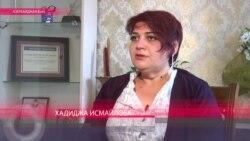 """Хадиджа Исмайлова: """"Мой арест обошёлся властям Азербайджана дорого в плане имиджа и денег"""""""