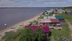 Неизвестная Россия: что осталось от ветряков в деревне Красное
