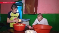 За что в Челябинске у отца хотят отнять приемных сыновей