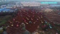 Ухань и другие китайские города: более 30 миллионов человек в зоне карантина