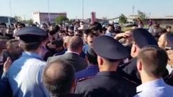 Что происходит между Чечней и Ингушетией