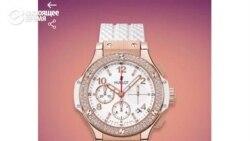 Сколько стоят часы и украшения родственников Матраимова? Фактчек журналистов из Кыргызстана