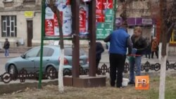 Молдова: между Западом и Востоком
