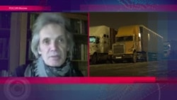 """Корреспондент НВ:""""Градус борьбы снижается"""""""