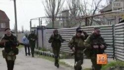 «Восток Украины – это не то место, где ты можешь говорить все, что ты хочешь»