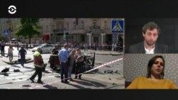 Журналист-расследователь Анна Бабинец – об убийстве Павла Шеремета