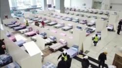 Жертвами коронавируса стали почти 500 человек. Россия эвакуировала из Уханя 144 человека
