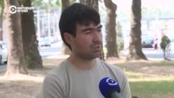 В Таджикистане избили брата оппозиционера и завели на него уголовное дело