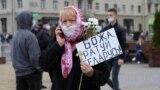 Главная: забастовка в Беларуси, день 2