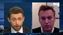 """Навальный: """"у меня нет сомнений, что у дочери Путина большие политические амбиции"""""""