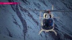 Скандал с подготовкой казахстанских вертолетчиков стал международным