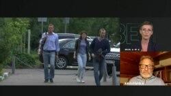 Политолог Орешкин – об уголовном деле против Навального