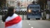 """""""Самый громкий марш"""" в Беларуси. Спецэфир, часть 1"""