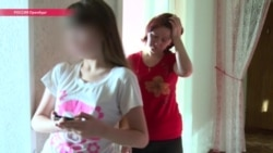 Волонтеры в Оренбурге спасли похищенного подростка