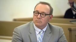 В США сняли обвинения в домогательствах с Кевина Спейси