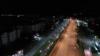 В Кыргызстане в целях экономии электроэнергии отключат уличное и рекламное освещение магазинов и кафе