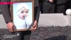В Гюмри - первое заседание по делу российского солдата Валерия Пермякова