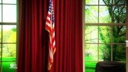 """От """"клоуна"""" до """"друга"""": эволюция медиа-образа Трампа"""