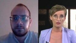 Политический обозреватель – о протестных настроениях белорусов, снятии Цепкало и о Бабарико в СИЗО