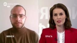 Игорь Ильяш – о реакции Беларуси на санкциях ЕС