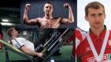 GRAB - Belarusian Athletes Purged For Opposing Lukashenka