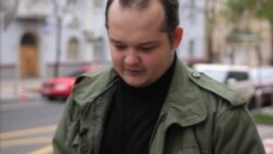 """Фигурант дела """"Нового величия"""" о своем побеге в Украину"""