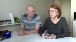 """Как семья обвиняемого по """"московскому делу"""" переживает арест сына"""
