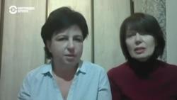 Уволенные музыканты Национального театра оперы и балета – о событиях в Беларуси