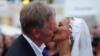 Часы Пескова затмили его свадьбу с Навкой