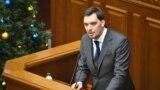 Главное: отставка премьер-министра Украины