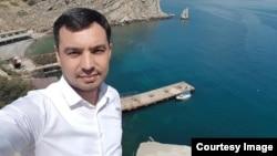 Боходир Ахмедов