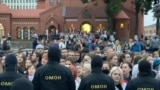 GRAB - Songs Against Truncheons: What Protesters Are Singing In Belarus