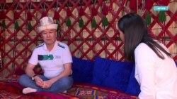 Кыргызстанец объявил себя богом. Милиция завела на него дело о разжигании