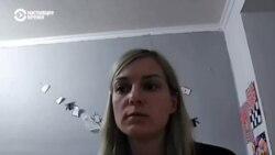 Вдова первого погибшего на протестах в Минске Александра Тарайковского – о действиях силовиков и проверке Следственного комитета