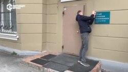 Что происходит в офисах штабов Навального