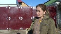 Мать двоих детей в Кыргызстане заявила об изнасиловании, но милиция закрыла дело