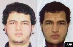 Предполагаемый исполнитель теракта в Берлине – тунисец Анси Амри