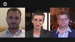 """Украинские депутаты об """"амнистии"""" сепаратистов, контроле над границами и особом статусе регионов Донбасса"""