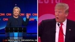 Теледебаты: как они проходят в США и как влияют на президентские выборы