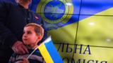 Смотри в оба: король, принцесса, шут – выборы в Украине глазами ТВ в России