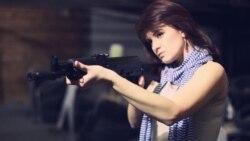 Федеральный суд США приговорил Марию Бутину к 18 месяцам тюрьмы